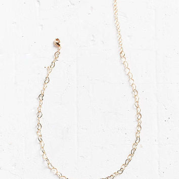 Brandy Icon Choker Necklace | Urban Outfitters