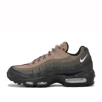 NIKE AIR MAX 95 ESSENTIAL - BLACK / SEQUOIA