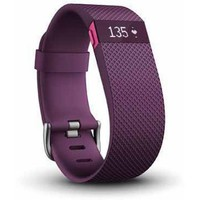 Fitbit Charge HR Heart Rate + Activity Wristband - Walmart.com