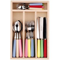 Cath Kidston -  Set of Cutlery - 24 piece