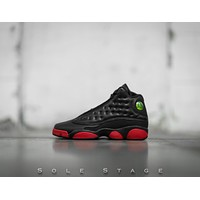 Nike Air Jordan 13 Retro GS Dirty Bred