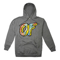 Odd Future Official Store | AWESOME DONUT HOODIE