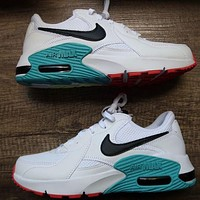 NIKE AIR MAX 90 men's and women's air cushion casual sports running shoes