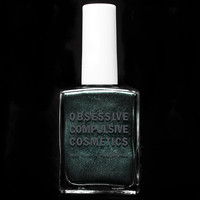 UNKNOWN PLEASURES NAIL LACQUER
