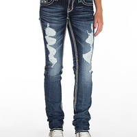 Rock Revival Stacey Straight Stretch Jean