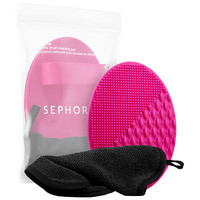 Polish Up Silicone Brush Cleansing Pad - SEPHORA COLLECTION | Sephora