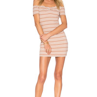 Privacy Please Coolidge Dress in Camel   REVOLVE
