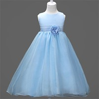 Baby Girl Dress Children Clothing Child Dresses Kids Clothes