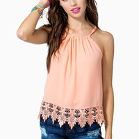 Desert Days Top