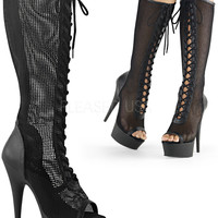 Stripper Knee High Boots | Sassy Assy