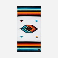Slow Tide Valen Beach Towel