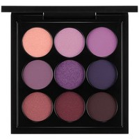 Mac Purple Times Nine Eye Shadow X 9