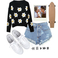 Out Of My Limit - Polyvore