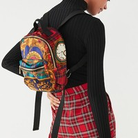 Beyond Retro Emma Mini Scarf Backpack | Urban Outfitters