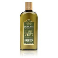 Olive Complex Shampoo for Dry Hair
