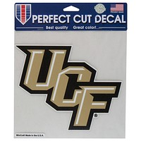 UCF Knights - Logo 8x8 Perfect Cut Decal