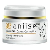 Cleansing & Hydrating Face & Body Mud Mask