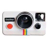 One Step Retro Cute Cool Snap Pic Camera Phone Case iPhone Custom Funny