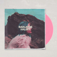 Halsey - Badlands LP + MP3 | Urban Outfitters