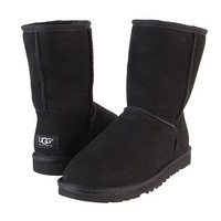 UGG Classic Short Blue Jay - Zappos.com Free Shipping BOTH Ways