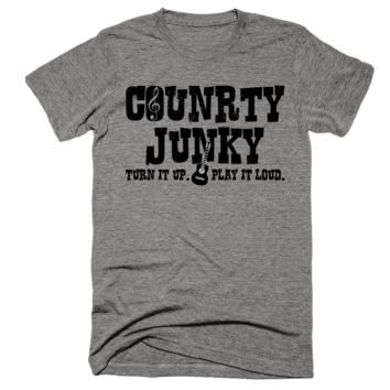 Country Junky