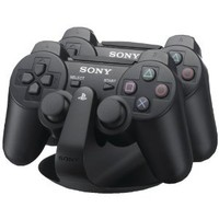 Amazon.com: PS3 DualShock 3 Charging Station: Video Games