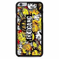Glo Gang Chief Keef 1 iPhone 6 Plus / 6s Plus Case