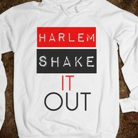 Harlem Shake - Young and Free