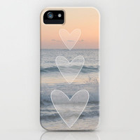 Dusk or Dawn iPhone & iPod Case by Valerie Bee