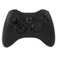 Black Out Xbox 360 Modded Controller Mod Rapid Fire DropShot QuickScope Sniper Breath Mimic Auto Aim Zombies Much More