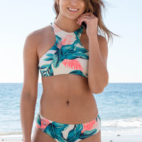 Billabong - Tropical Daze Halter | Multi