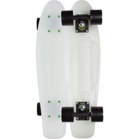 Penny Glow In The Dark Original Skateboard Glow In The Dark One Size For Men 24569695401