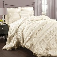 Special Edition by Lush Decor Belle Bedding Collection