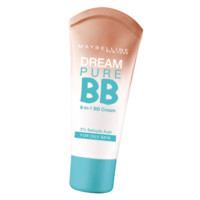 Dream Pure BB - Foundation by Maybelline