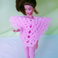 Handmade Outfit for Barbie Doll   SEE SPECIAL OFFER   (nannycheryl original)837