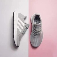 Adidas Swift Run Woman Casual Running Sneaker