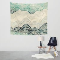 Wall Art Tapestries - 6 kinds