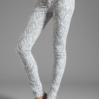 SOLD Spring Street Skinny in Ancient Tile from REVOLVEclothing.com