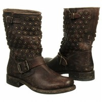 FRYE Women's Jenna Disc Short Ankle Boot: Shoes