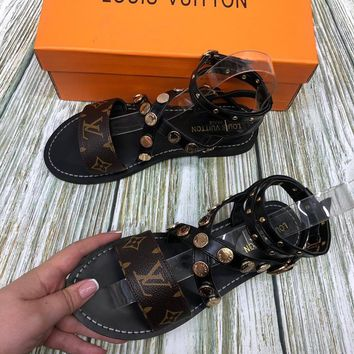 shosouvenir 【Louis Vuitton】LV Sandals