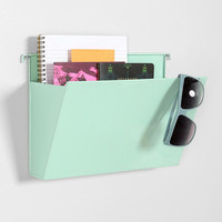 Assembly Home Wall Bin - Urban Outfitters