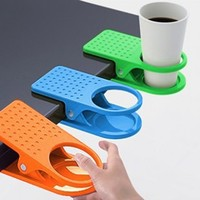 Novelty Glass Clamp Table Clamp Kitchen Table Supplies