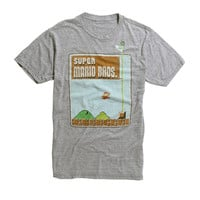 Super Mario Bros. Flagpole T-Shirt