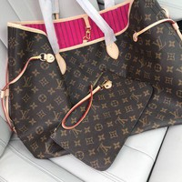Louis Vuitton Lv Bag #601