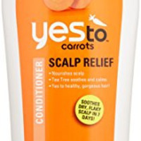 Yes To Carrots Scalp Relief Conditioner, 11.5 Fluid Ounce