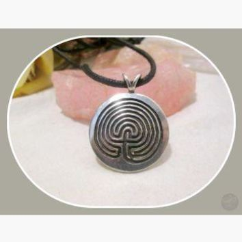 Wicca Protection Amulet