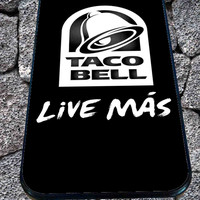 Taco Bell for iPhone 4/4s, iPhone 5/5S/5C/6, Samsung S3/S4/S5 Unique Case *99*