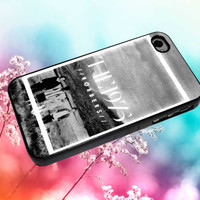 the 1975 band album cover for iphone case and samsung galaxy case by tetuko