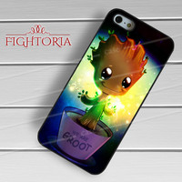 Groot The Guardian of the galaxy - zDz for  iPhone 4/4S/5/5S/5C/6/6+s,Samsung S3/S4/S5/S6 Regular/S6 Edge,Samsung Note 3/4