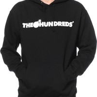 The Hundreds Forever Bar Hoodie